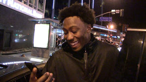 BRANDON MARSHALL SEES NAKED JAY CUTLER PIC ... Epic Hilarity Ensues!