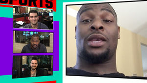 Le'Veon Bell -- My Music's As Good as Drake, Rick Ross & Future