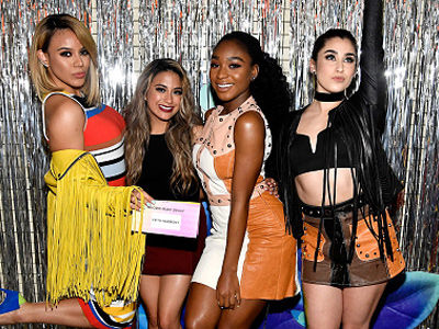 Fifth Harmony Star SHREDS Trump Administration -- What Set Her OFF on Twitter TIRADE?