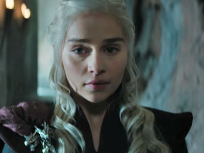 See Dany's New Throne, White Walkers In First Seventh Season Promo for 'Game of Thrones'