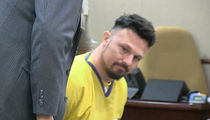 Ex-'Power Rangers' Star Sentenced to 6 Years for Stabbing Death