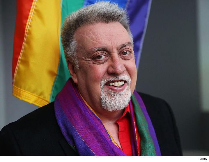 Gilbert Baker dead: Artist who created LGBT rainbow flag dies aged 65