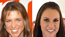Stephanie McMahon: Good Genes Or Good Docs?