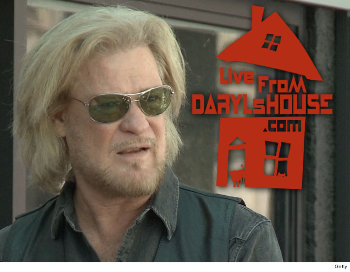 Daryl Hall Suing New York Town Over Occupancy At Daryls
