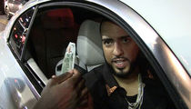 French Montana Drops Hundo for Candy-Selling Kids, Trusts Way More Than Game (VIDEO)