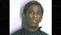 Young Thug Skates on Felony Drug Charge, Saved by Technicality