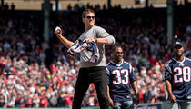 Tom Brady's Casual Baseball Outfit Actually Cost a Fortune (PHOTOS)