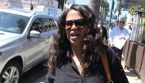 Nia Long Loves Taraji P. Henson but HATES This Meter Man! (VIDEO)