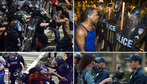 Kendall Jenner Pepsi Ad Mirrors Real Protests ... Not Really (PHOTO GALLERY)