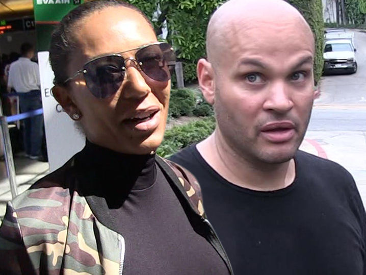 mel b husband stephen belafonte targeted playboy mansion