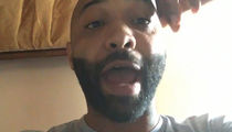 Joe Budden Says Movies Today are Trash, So He's Writing His Own (VIDEO)