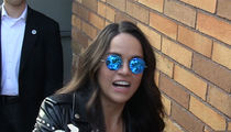 Michelle Rodriguez Says Fake Penis Made Her Feel More Like a Woman (VIDEO)
