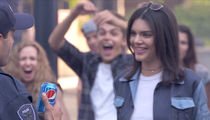 Kendall Jenner Pepsi Ad May Have Crossed Legal Line with San Francisco Police Dept.