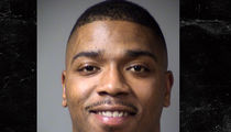 Seahawks QB Trevone Boykin Arrested Again On Warrant (MUG SHOT)