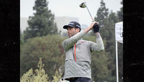 Adam Levine Hosting Celebrity Golf Show