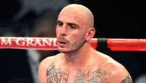 Boxer Kelly Pavlik Takes Plea Deal In Pellet Gun Attack Case