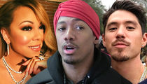 Mariah Carey and Bryan Tanaka Break Up Over Extreme Jealousy, Expensive Stuff