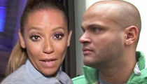 Mel B Wants Permanent Sole Custody from Estranged Husband Stephen Belafonte