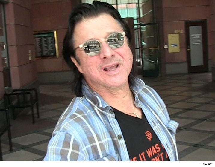 Steve Perry Will Perform With Journey At Rock And Roll