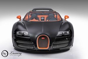 Floyd Mayweather's Bugatti For Sale with $3.95 Million Price Tag!