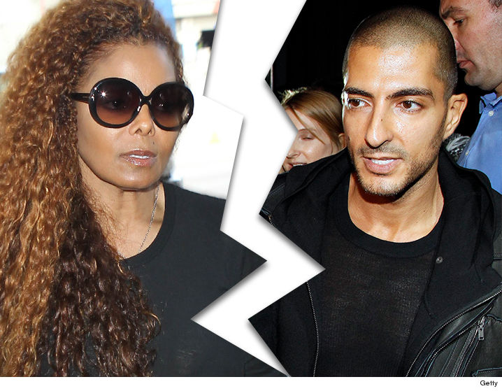 Speculations Of A Divorce Actually Started A Few DAYS After Janet Gave  Birth When She Was Seen Without Her Wedding Ring. Janet Is Rumored To Have  Convert To ...