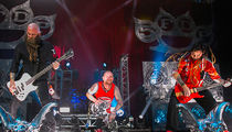 Five Finger Death Punch Blasts Record Label as 'Sinking Ship'