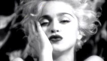 Madonna's 'Vogue' Producer Sues, WB's Screwing Me Out of Royalties