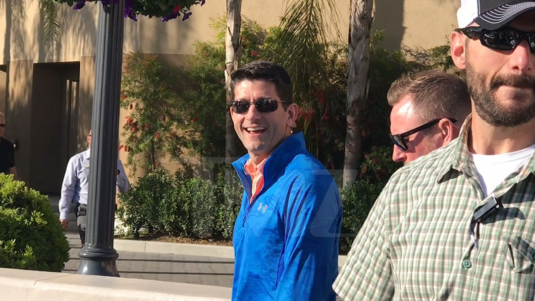 Image result for paul ryan vacation