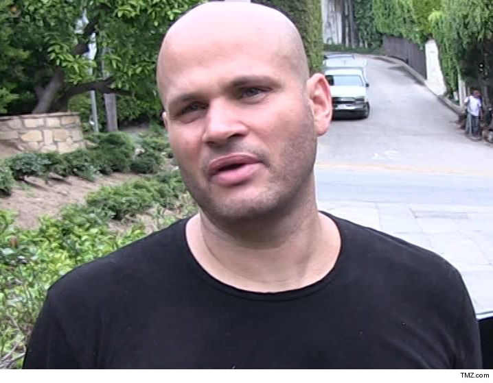 stephen belafonte says mel b acting hysterically over