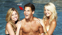 MTV Alum Clay Adler Commits Suicide at 27 (PHOTOS + UPDATE)