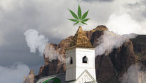 International Church of Cannabis Set to Open On 4/20 (VIDEO)