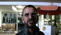 Ringo Starr Thinks Beatles Are Bigger Than Justin Bieber (VIDEO)