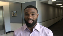 Tyron Woodley Says 'Rumble' Johnson Is 100% Done With UFC (VIDEO)