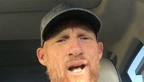 Todd Marinovich Says LaVar Ball Makes Him Cringe (VIDEO)