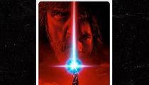 'Star Wars: The Last Jedi' Trailer Released, The Return of Luke Skywalker! (VIDEO)