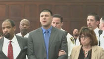 Aaron Hernandez NOT GUILTY In Double Murder Trial (VIDEO)