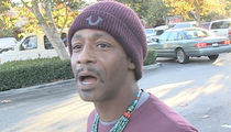 Katt Williams Strikes Plea Deal in Paparazzi Robbery Case