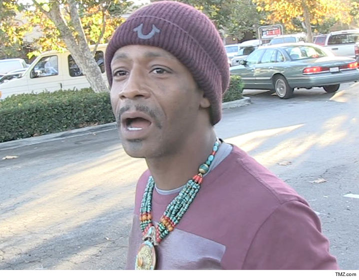 Katt Williams Pleads Guilty