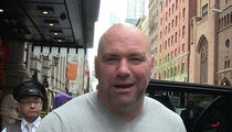Dana White Says Mayweather vs McGregor Is Still Not Close (VIDEO)