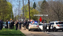 McDonald's Employees Who Helped Capture Facebook Killer Steve Stephens in Line for Reward