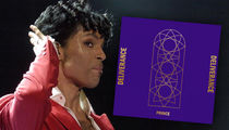 Prince's Unreleased Tracks Drop Ahead of Anniversary!