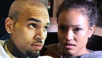 Chris Brown's Lawyer Says Karrueche Out for Self-Promotion and Domestic Violence Claims are Bogus