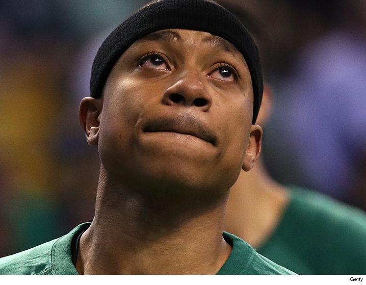 Rajon Rondo injury damages Bulls' playoff upset bid against Celtics