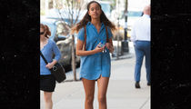 Malia Obama's Secret Service Agents Detain Man After Marriage Proposal