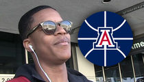 Shareef O'Neal Makes College Hoops Decision, Commits To Arizona Wildcats