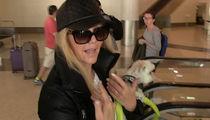 Heather Locklear Says Chicks Dig David Spade for One BIG Reason (VIDEO)