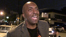 John Salley Gives Relationship Advice to Carmelo Anthony, Tristan Thompson (VIDEO)
