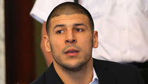 Aaron Hernandez Death Ruled Suicide By Hanging, Suicide Notes Found