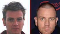 Ewan McGregor: Good Genes or Good Docs?