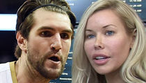 NBA's Jeff Withey Denies Playboy Playmate's Domestic Violence Allegations